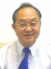 Mr Yong Chiong Vun