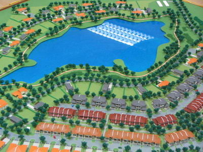 Naim Now Offers Lakeview Detached Lots