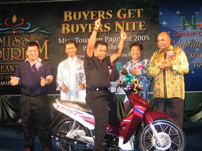 NAIM Buyers-Get-Buyers (BGB) Nite 2005