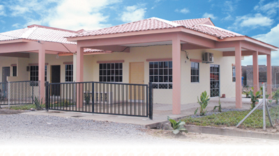 Naim Launch New Acacia Homes at Unbeatable Price