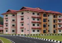 Maktab Rendah Sains Mara (MRSM), Mukah, Sarawak