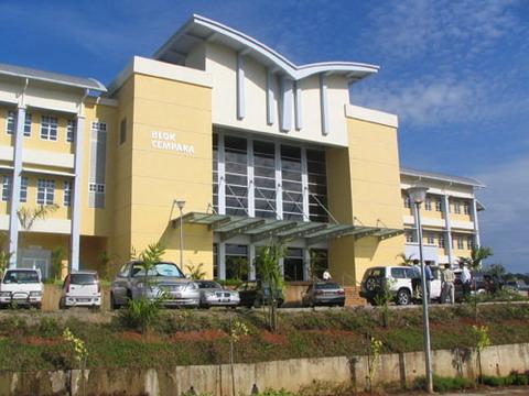 Sarawak Medical Science College, Padawan, Sarawak