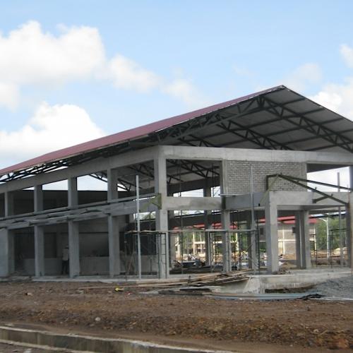 Bengoh Dam Resettlement Scheme