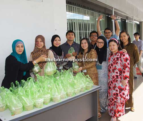 Busy Ramadan time for Naim Holdings
