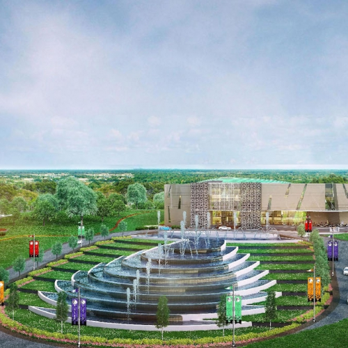 Museum of Modern Sarawak (MMS)