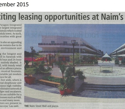 Find out about exciting leasing opportunities at Naim's leasing roadshow