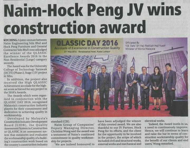 TRI_Naim-Hock pinv JV wins construction award-0001