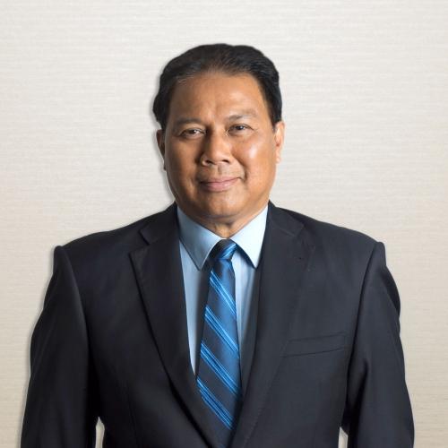 Datuk Ahmad Bin Abu Bakar